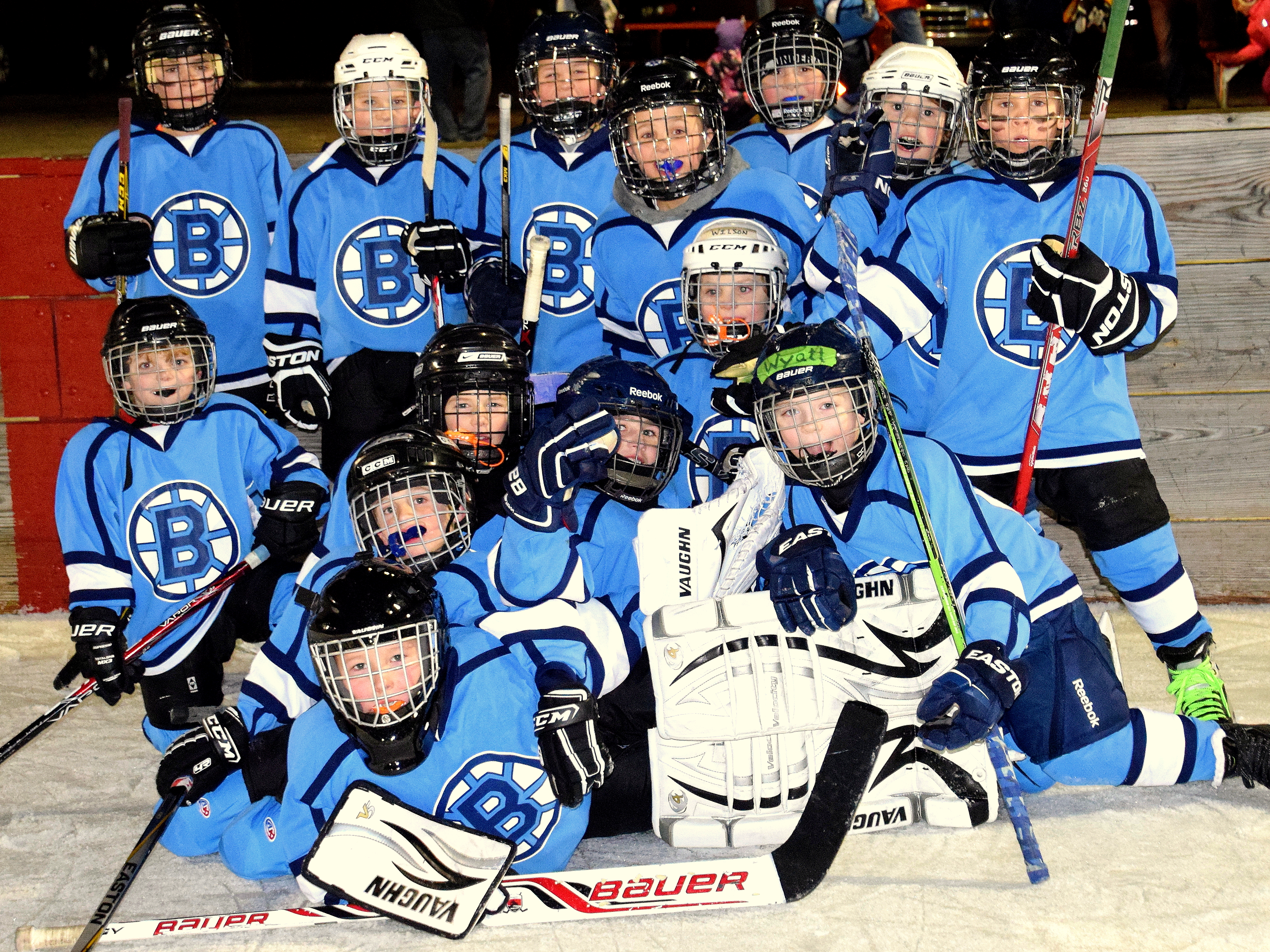 Blaine Youth Hockey